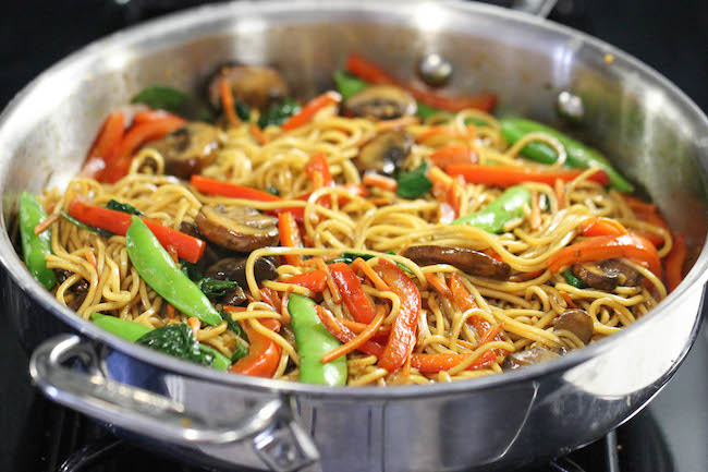 Share asian noodles varieties opinion